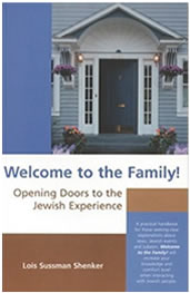 Welcome to the Family by Lois Shenker